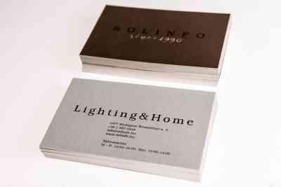Névjegy, cégkártya, kártya